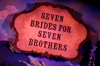 7 Brides for 7 Brothers by Christopher Clark