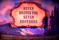 7 Brides for 7 Brothers by Jerry fritchman