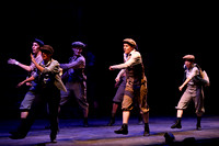 Newsies by Christopher Clark